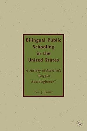 Bilingual Public Schooling in the United States