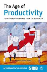 The Age of Productivity af Inter-american Development Bank