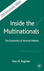 Inside the Multinationals 25th Anniversary Edition