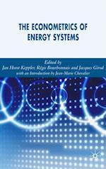 Econometrics of Energy Systems