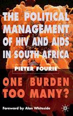 Political Management of HIV and AIDS in South Africa