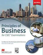 Principles of Business for CSEC Examinations