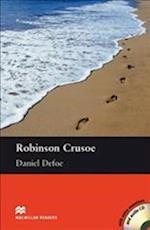 Robinson Crusoe (Macmillan Readers)