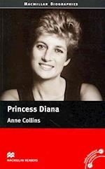 Macmillan Readers Princess Diana Beginner Level