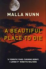 Beautiful Place to Die af Malla Nunn