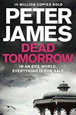 Dead Tomorrow (Roy Grace)