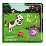 Pip the Puppy (Axel Schefflers Noisy Bath Books)