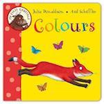 My First Gruffalo: Colours (My First Gruffalo, nr. 9)