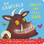 My First Gruffalo: Touch-and-Feel (My First Gruffalo, nr. 25)
