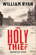 Holy Thief af William Ryan
