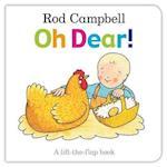 Oh Dear! af Rod Campbell