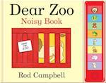 Dear Zoo Noisy Book af Rod Campbell
