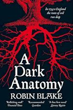 Dark Anatomy (Cragg and Fidelis Series)