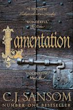 Lamentation (Shardlake Series)
