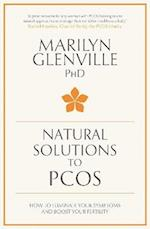 Natural Solutions to PCOS af Marilyn Glenville