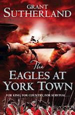 Eagles at York Town (Decipherers Chronicles)