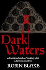Dark Waters (Cragg and Fidelis Series)