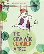 The Cow Who Climbed a Tree af Gemma Merino
