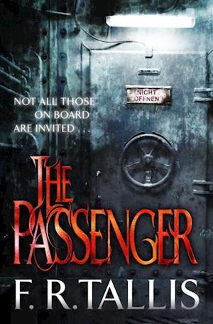 Passenger af F. R. Tallis