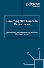 Governing New European Democracies af J. Blondel, D. Malova, F. Muller-Rommel