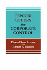 Tender Offers for Corporate Control