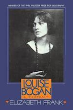 Louise Bogan af Elizabeth Frank