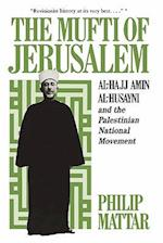 The Mufti of Jerusalem