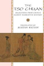 The TSO Chuan (Translations from the Asian Classics (Paperback))