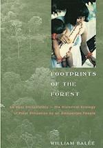 Footprints of the Forest (Biology and Resource Management Series)