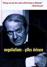 Negotiations, 1972-1990 (European Perspectives - A Series in Social Thought and Cultural Criticism)