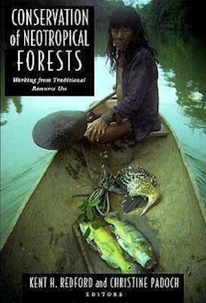 Conservation of Neotropical Forests