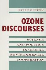 Ozone Discourse (NEW DIRECTIONS IN WORLD POLITICS)
