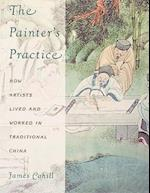 The Painter's Practice (Bampton Lectures in America)
