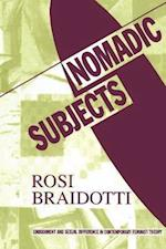 Nomadic Subjects (Gender Culture Paperback)