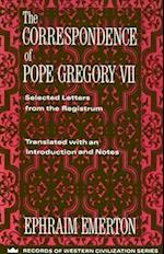 The Correspondence of Pope Gregory VII (Records of Western Civilization Paperback)