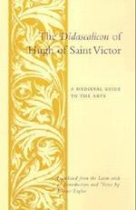 The Didascalicon of Hugh of Saint Victor (Records of Western Civilization Paperback)