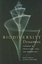 Biodiversity Dynamics