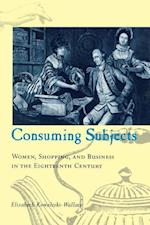 Consuming Subjects (378)