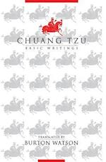 Chuang Tzu (TRANSLATIONS FROM THE ASIAN CLASSICS)