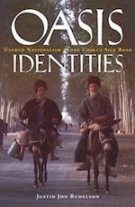Oasis Identities af Justin Jon Rudelson