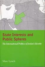 State Interests and Public Spheres