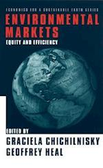 Environmental Markets (Economics for a Sustainable Earth Series)