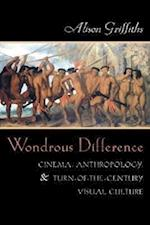 Wondrous Difference (Film and Culture Series)