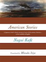 American Stories af Nagai Kafu