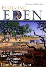Evolving Eden af Mauricio Anton, Alan Turner