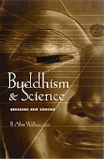 Buddhism and Science (Columbia Series in Science and Religion)