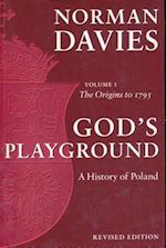 God's Playground (nr. 1)
