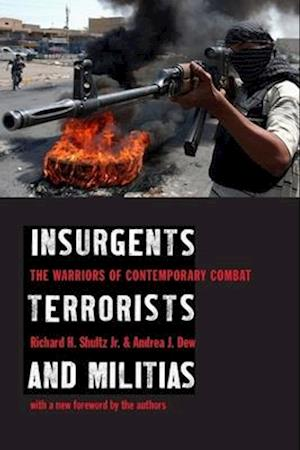 the overlapping nature of terrorism and insurgency Because of the varying nature of sub-state violence, understanding that terrorism and insurgency differ allows for governments to develop proper strategy to combat them analysts need to differentiate between insurgents and terrorism because proper analysis leads to successful counterattacks.