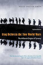 Iraq Between the Two World Wars