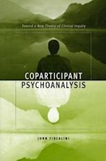 Coparticipant Psychoanalysis
